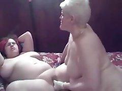 BBW BDSM Lesbian Mature
