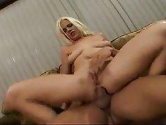 Anal Babe Blonde Blowjob Hardcore