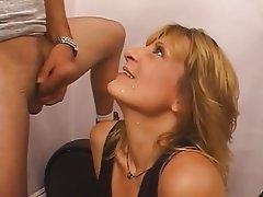 Amateur Anal Cumshot Facial Hardcore