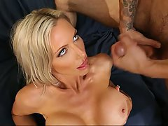 Babe Big Tits Blonde Doggystyle