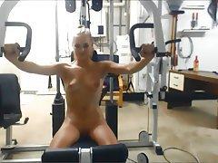 Amateur Blonde Orgasm Squirt Webcam
