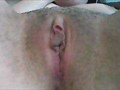 Close Up MILF Webcam
