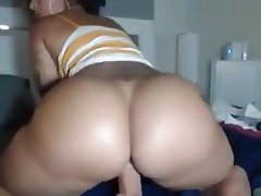 Big Butts Spanish Webcam
