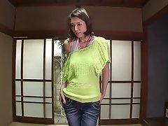 Blowjob Brunette Japanese Asian