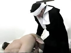 Ass Licking Femdom Strapon