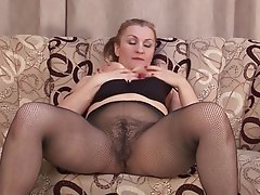 Big Butts Granny Hairy Mature