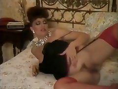 Big Boobs Hairy Old and Young Pornstar