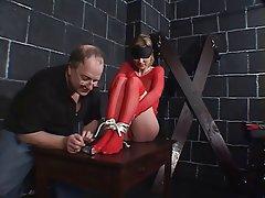 BDSM Nylon