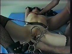 BDSM German Vintage