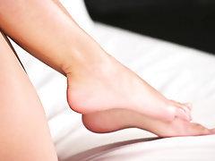 Amateur Feet Teen Babe