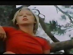 Blonde German Hairy Pornstar