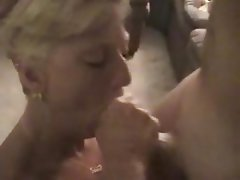Amateur Blowjob Facial Hardcore MILF