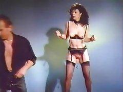 BDSM Granny Pornstar Spanking