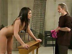 Babe BDSM Bondage Hardcore