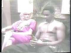 Vintage Blowjob Handjob Interracial