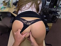 Webcam Office Reality Amateur