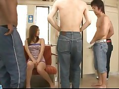 Asian Group Sex Japanese