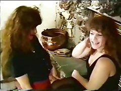 Lesbian Mature Old and Young Stockings