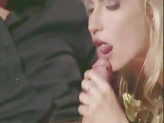 Ass Licking Blowjob Cumshot