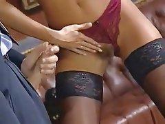 Blowjob Czech Hardcore Pornstar