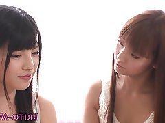 Babe Japanese Lesbian