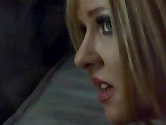 Anal Blonde Blowjob Facial