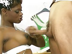 German Group Sex Interracial Stockings