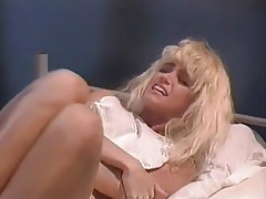 Babe Big Boobs Blonde Lesbian Vintage
