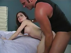 Blowjob Brunette Cuckold Mature