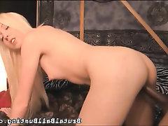 Babe Big Cock Blowjob Ebony