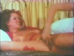 Bondage Femdom Hairy Lesbian