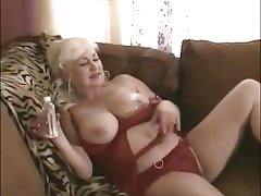 Granny Mature Blowjob