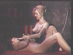 Lesbian MILF Blonde Brunette