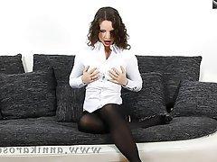Anal Nylon Pornstar Teen