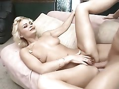 Anal Blonde French Big Boobs