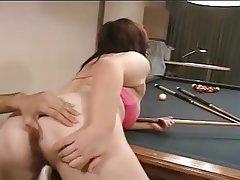Asian BBW Japanese
