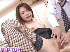 Asian Group Sex Japanese Teen Threesome