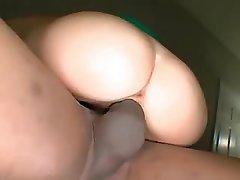 Amateur Big Butts Close Up Anal Interracial