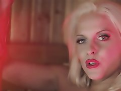Celebrity Blonde German Lesbian