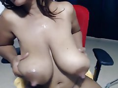 Big Boobs Nipples