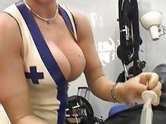 BDSM Femdom Medical