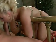 BDSM Blowjob Bondage Spanking