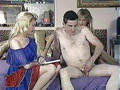 Amateur Group Sex Hairy Interracial