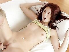 Blowjob Panties Babe