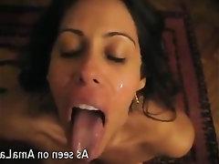 Babe Blowjob Latina POV