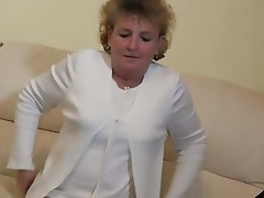 Masturbation Mature Old and Young