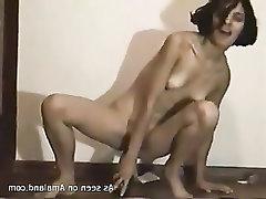 Fetish Latina Amateur