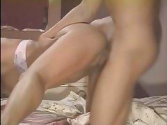 Cumshot French Pornstar Vintage