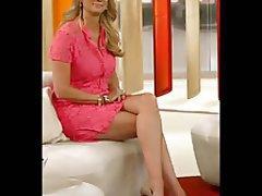 Blonde Celebrity German
