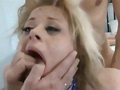 BDSM Blowjob Bondage MILF